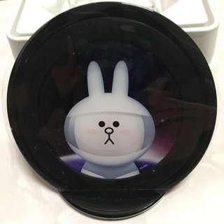 🚚 Samsung x Line Friends 無線充電盤