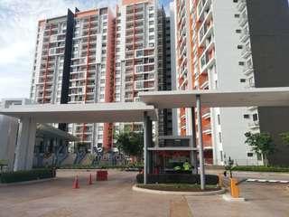 Kajang ameera residence