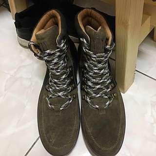 🚚 J.O.FISK 靴子(國內買不到的品牌)