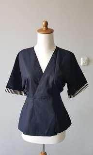 Dijual Kimono Top ukuran Free size
