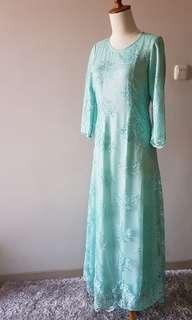 Dijual dress kebaya