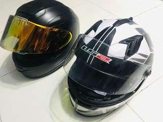 Helmet LS2 Helmet Shoei
