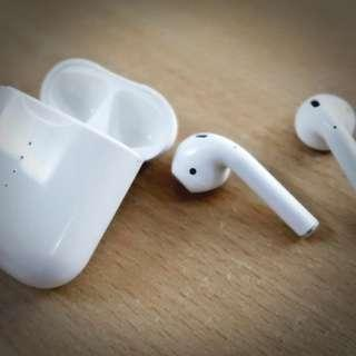 Highest Quality Guaranteed AirPods