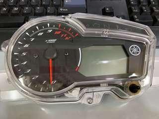 Sniper speedometer