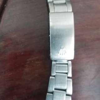 勞力士帶Rolex  19mm 7835  watch band
