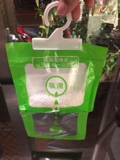 🚚 🔵全新商品🔵除濕袋