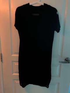 Preloved Moncler Dress in XS