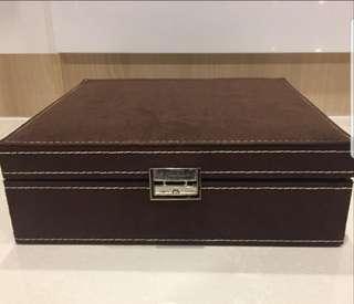 Jewellery Storage Box