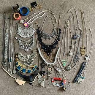 Jewellery - BUY THE LOT FOR $40!!!!