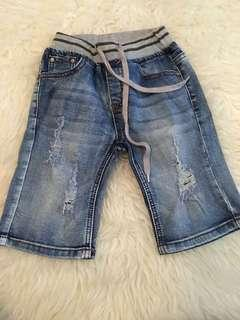 Baby Jeans (5-6 taon)