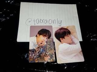 LOVE YOURSELF TEAR OFFICIAL PC