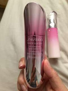 Shiseido white lucent microtargeting spot corrector proapproach 2