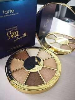 CHEAP AUTHENTIC Tarte Rainforest of the Sea III