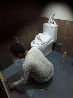 renovation and plumbing
