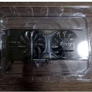 🚚 EVGA GeForce GTX 950 SC+ GAMING ACX 2.0 保固返還品 全新 僅測試