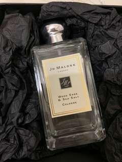 🚚 Jo Malone 鼠尾草與海鹽 100ml