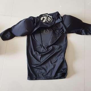 SixSixOne Sub Gear SS Shirt (Size S & M)
