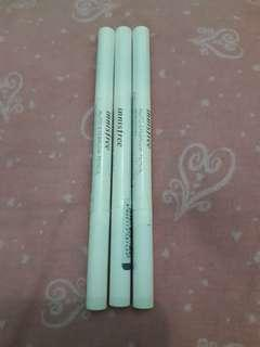 INNISFREE  autoeyebrow pensil warna grey