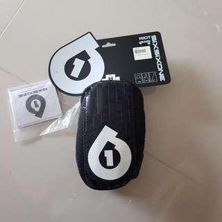 SixSixOne Riot Elbow Guard Size S
