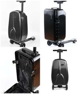 電動滑板行李箱20寸/22寸(香港行貨)