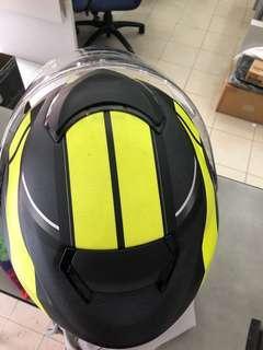 Shoei GT air full face helmet- size L