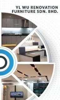 One Stop Home Renovation Solution