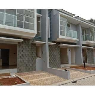 cluster modern aracelli residence 2 di kranggan