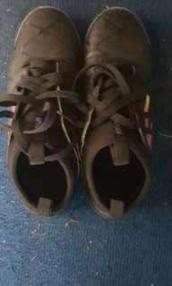 Sepatu Futsal Specs Size 39