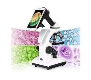1000x Microscope