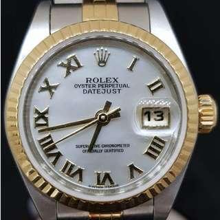 Rolex Datejust (79173)