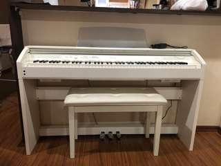 CASIO PRIVIA PX 760 DIGITAL PIANO