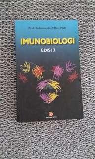 Imunobiologi edisi 2