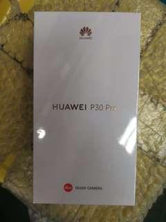 🚚 Huawei P30 Pro(aurora)