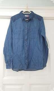 Sprinfield Women Denim Shirt