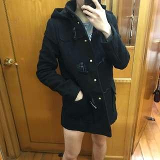 Australia Miss Shop Black coat