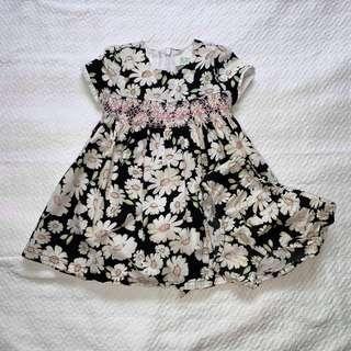 Place Dress 12m