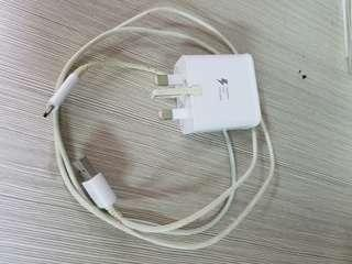 Samsung fast Charger and android cable or type C cable