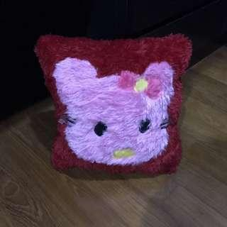Hello Kitty Square Cushion
