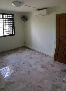 Balam road clean common room for rent!