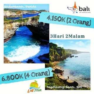 Wisata Bali - Penida