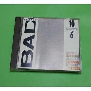CD BAD COMPANY : 10 FROM 6 ALBUM (COMPILATION) HARD ROCK CLASSIC ROCK