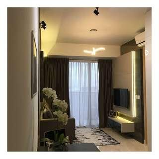 Commonwealth Tower 1Bedder For Sale