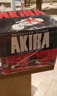 Akira 阿基拉, full set 整套 全新 100% new