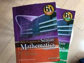 Maths 書