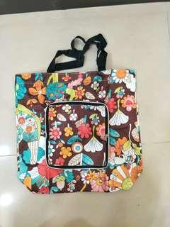 Recycle Foldable Bag