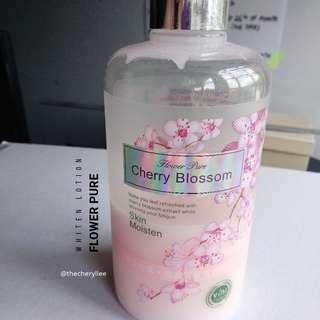 Flower Pure Cherry Blossom Lotion