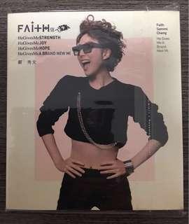 鄭秀文FAITH DVD 2009