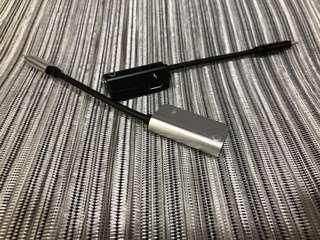 iphone 專屬分插 lightning & 3.5mm 插口