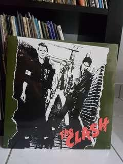 The Clash - The Clash 2016 Reissue LP