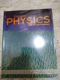 Diacover physics